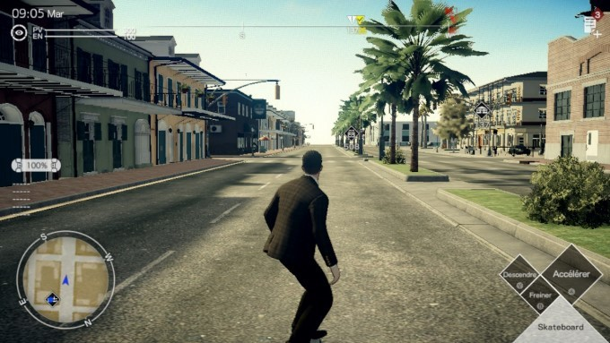 image gameplay deadly premonition 2