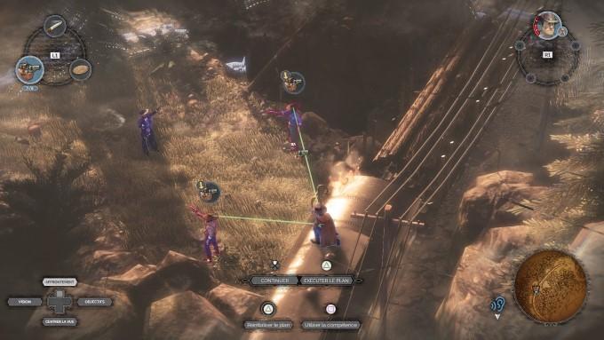 image gameplay desperados 3