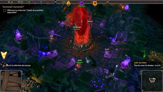 image gameplay dungeons 3