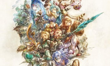image final fantasy crystal chronicles