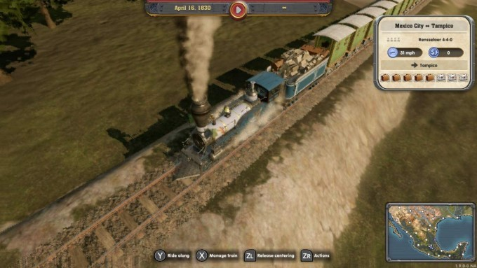 image gameplay railway empire