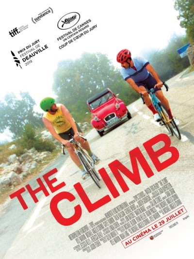 image concours the climb