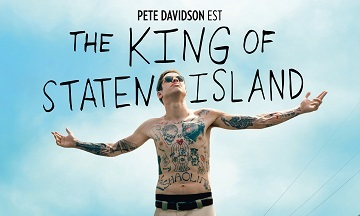 image article the king of staten island