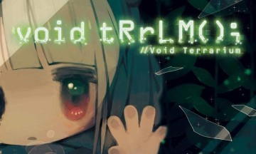 image jeu void terrarium