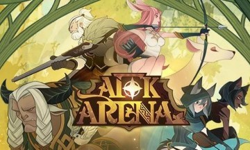 image article afk arena