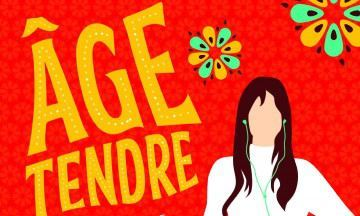 image critique age tendre