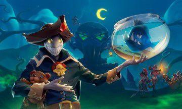 image playstation 4 darkestville castle