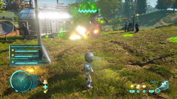 image test destroy all humans remake