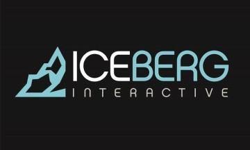 image logo iceberg interactive