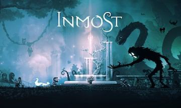 image nintendo switch inmost