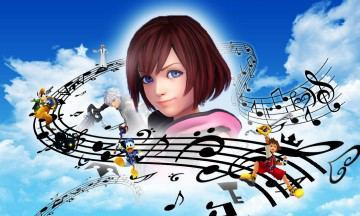 image logo kingdom hearts melody of memory