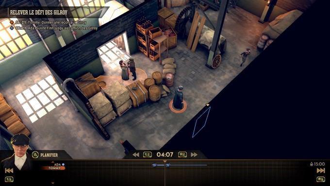 image gameplay peaky blinders mastermind