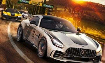 image jeu project cars 3