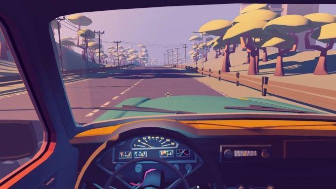 image gameplay road to guangdong