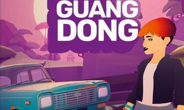 image jeu road to guangdong