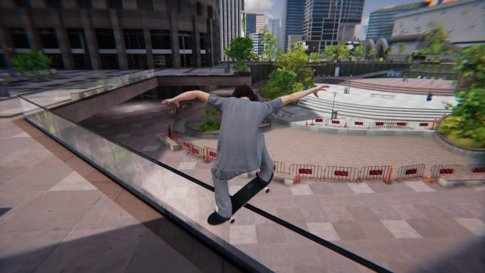 image gameplay skater xl