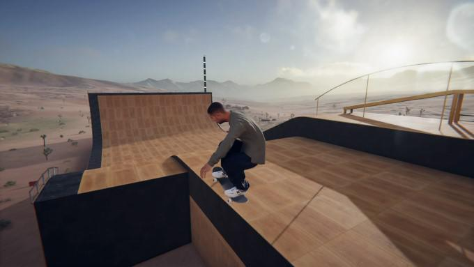 image test skater xl