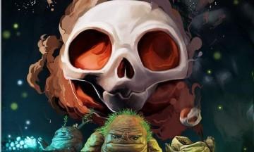 image jeu skully