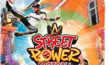 image jeu street power football