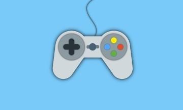 image logo jeu video