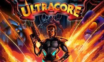 image jeu ultracore