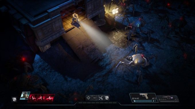 image gameplay wasteland 3