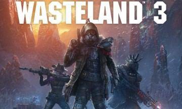 image jeu wasteland 3