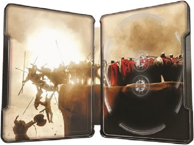 image ultra hd blu ray 4k steelbook 300