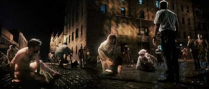 """Rêve de résurrection des morts dans """"A Tombeau ouvert"""" de Martin Scorsese (1998)"""
