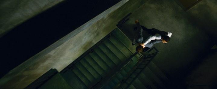 Inception de Christopher Nolan
