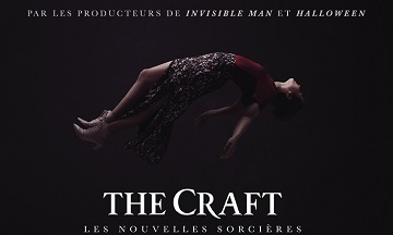 image article les nouvelles sorcières the craft
