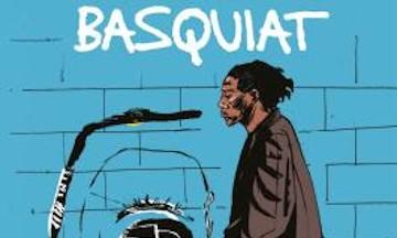 BD sur le peintre Basquiat
