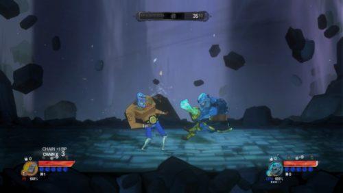 image gameplay bounty battle
