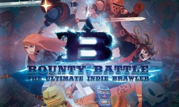 image jeu bounty battle