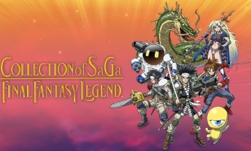 image collection of saga final fantasy legend