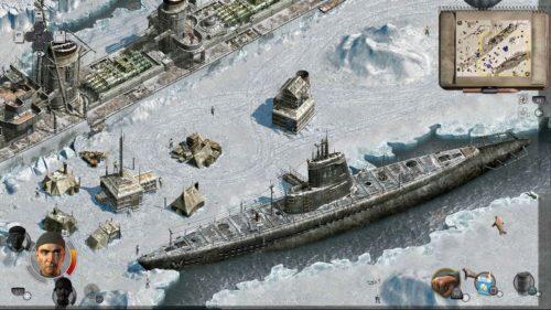 image commandos 2 gameplay