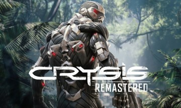 image jeu crysis remastered