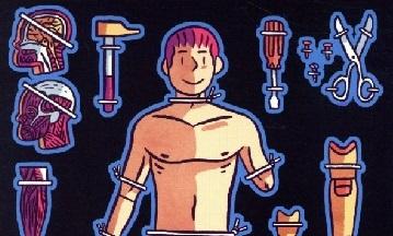 [Critique] La Fabrique des corps, Des premières prothèses à l'humain augmenté