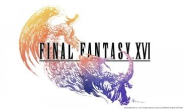 image logo final fantasy xvi