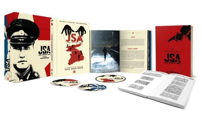image coffret collector joint security area
