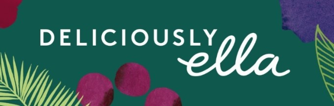 logo deliciously ella
