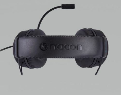 image casque nacon gh 300sr