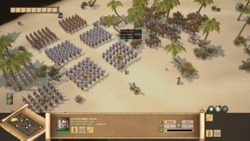 image gameplay praetorians