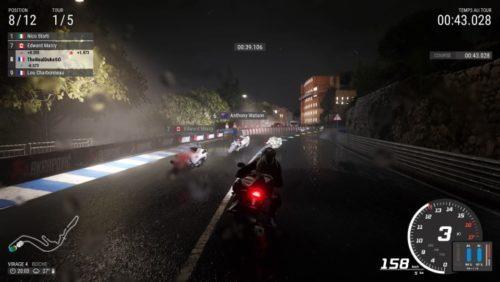 image gameplay ride 4