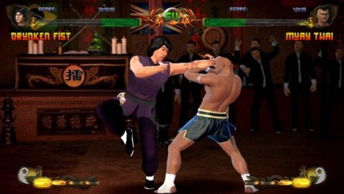 image gameplay shaolin vs wutang
