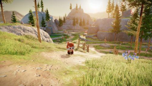 image gameplay tamarin