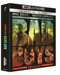 image blu ray 4k trilogie bad boys coffret