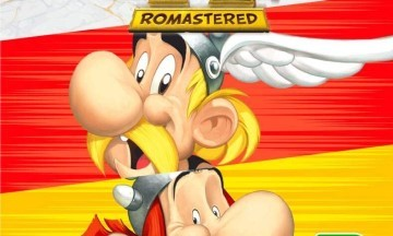 image jeu asterix et obelix xxl romastered