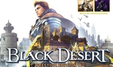 image black desert prestige edition