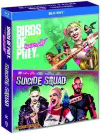 image birds of prey suicide squad